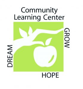 CLC LOGO-dream hope growCommunity Learning Center